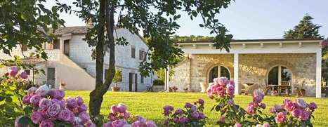 Best Le Marche Accommodations: Acanto country house, Sirolo. | Le Marche Properties and Accommodation | Scoop.it