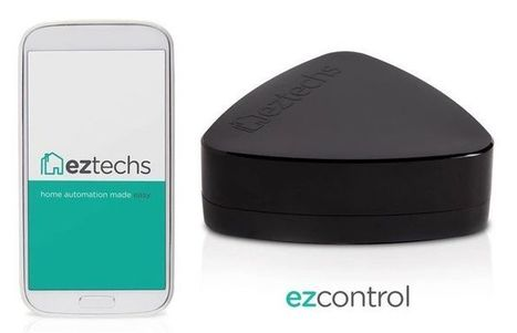 Home Automation Hubs : home automation device   Home Automation   Scoop.it