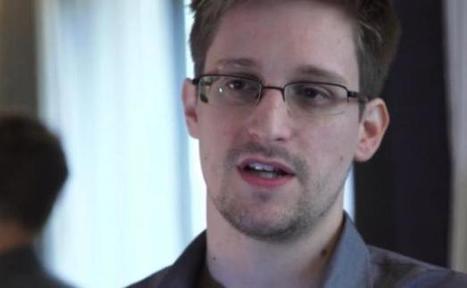 Scandale du système de surveillance américain: Ce que risque la taupe Edward Snowden | Economie Finance et  Informatique | Scoop.it