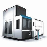 Blow Molding Machine Deliver the Various Plastic Products for Entire Purpose   Best PET Preform Moulding Machines   Scoop.it