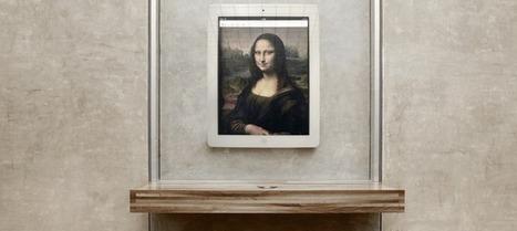 Les musées et le numérique: ça avance? | Scoop oop idooo | Scoop.it