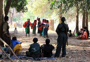 maoistroad: India's Maoists – Who are they? What do they want? | land rights | Scoop.it