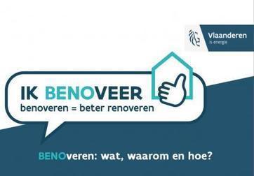Ik BENOveer | 'Limburg Renoveert': ambitieuze woningrenovatie in Limburg (B) | Scoop.it