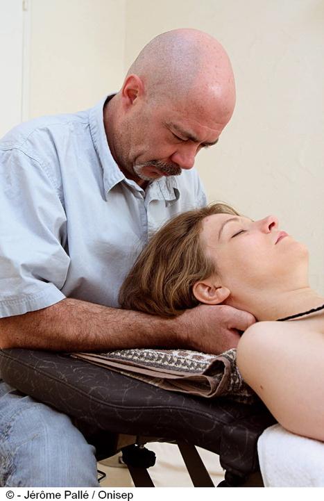 ostéopathe | métiers du paramédical | Scoop.it