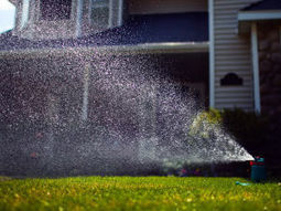 Is your water restricted? For north Utah County, it probably is | Water Conservation for Lawn and Landscape | Scoop.it