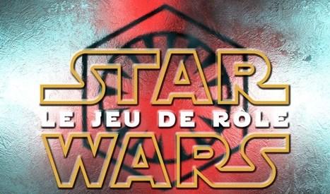 Retrouvez le replay de Star Wars, le Jeu de Rôle – Episode 2 : Les trois messagers - Geeks and Com' | FRED PIXEL FAIT DU JEU  DE ROLE | Scoop.it