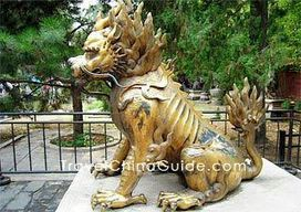 Chinese Dragon: Culture on Dragon, Phoenix, Kylin, Tortoise | Dragonkeeper | Scoop.it