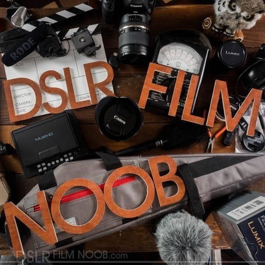 Zoom F8, Audio-technica system 10, Instamic, the Tokina 24-70mm f2.8, the Z-Camera, and more on DSLR FILM NOOB podcast