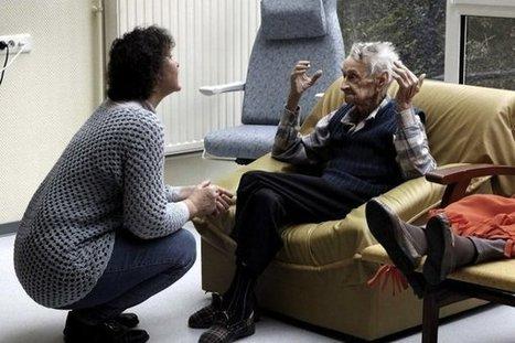 L'étude santé du jour : un diagnostic plus précoce et plus sûr de la maladie d'Alzheimer   Santé et protection sociale de demain   Scoop.it