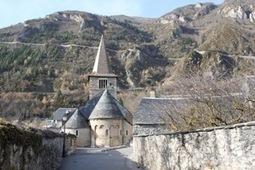 Vielle-Aure s'engage avec le Parc national des Pyrénées | Vallée d'Aure - Pyrénées | Scoop.it