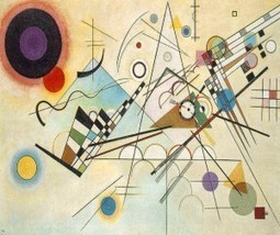 Wassily Kandinsky | Modern Art and Artists | abstract art | Scoop.it