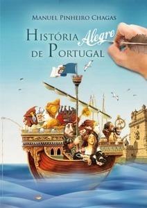 História Alegre de Portugal | Luso Livros | Livros e companhia | Scoop.it