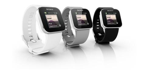 Sony SmartWatch | All Technology Buzz | Scoop.it