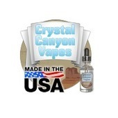 Crystal Canyon Vapes E-Liquid Is Some Of The Best E-Liquid In The USA | Quit Smoking Cigarettes The Easy Way | Scoop.it