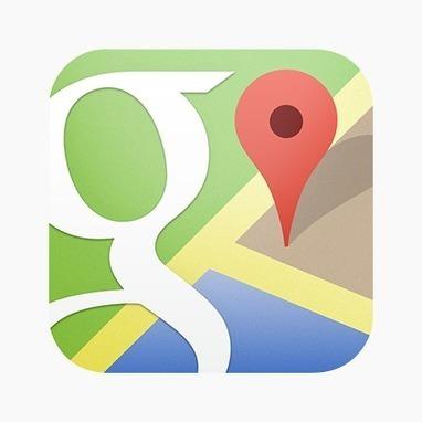 Google Maps de plus en plus déconnecté - Actualité Abondance | La curation en communication web | Scoop.it