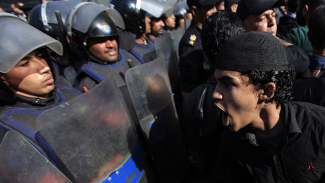 Egypt rights groups allege police brutality on the rise | Égypt-actus | Scoop.it