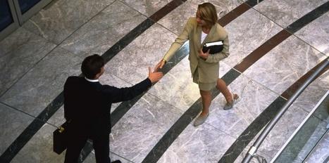 Chômage : et si on prêtait les salariés au lieu de les licencier ? | Actu RH - Pro&Co | Scoop.it