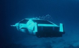 Original Ferris Bueller Ferrari And James Bond Submersible Lotus Up For Sale   Heron   Scoop.it