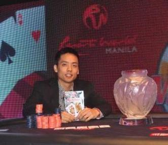 Allan Le Wins Manila Millions Super High Roller Event 2012 | This Week in Gambling - Poker News | Scoop.it