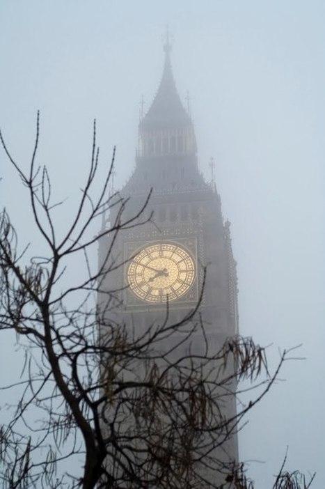 Viagem no tempo e turismo com fantasmas em Londres! | LocalNomad Blog | Dicas de Viagem Europa | Scoop.it