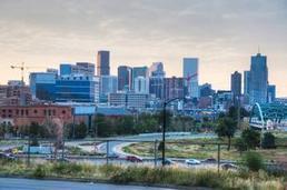 Denver's among top 10 state capitals to live in (Slideshow) - Denver Business Journal | Denver Colorado | Scoop.it