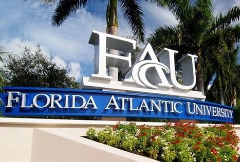 FAU moves to punish 'Stomp Jesus' student for speaking out | Reading, Writing, and Thinking | Scoop.it