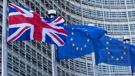 Expect more alarmism in month before Brexit vote on EU   ESRC press coverage   Scoop.it