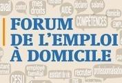 Salon des services à la personne – Paris | #Réseaux sociaux et #RH2.0 - #Création d'entreprise- #Recrutement | Scoop.it