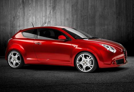 Get-Set-Go With All New Fiat And Alfa Romeo | Automobile & Cars Reviews | Scoop.it
