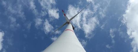 UE: Hausse de 16% de la part des énergies renouvelables dans la consommation énergétique en 2014 | Infogreen | Le flux d'Infogreen.lu | Scoop.it