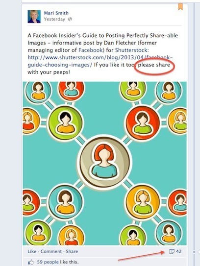 26 Social Media Marketing Tips from the Pros | Social Media Examiner | Social Media | Scoop.it