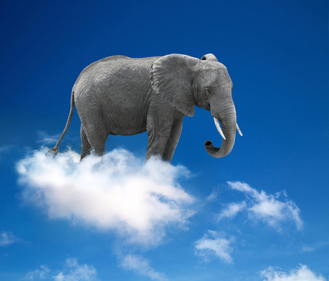 The Cloud, The Elephant And The Blind Men | SAP Security and Quality | Scoop.it
