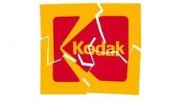 Connaissez vous la Kodakisation ? | Business Models & Marketing Innovation | Scoop.it