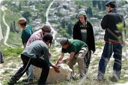 Israeli forces and settlers' attacks continue in al-Khalil | Occupied Palestine | Scoop.it