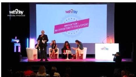 Femmes et innovation digitale : une opportunité à ne pas rater | Leadership au féminin | Scoop.it