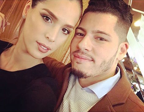 Carmen Carrera becomes first trans person to wed on reality TV - Gay Star News | Seasons of Pride | Scoop.it