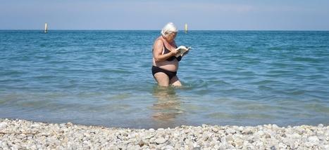 Voilà une liste de #livres à rattraper cet été | LibraryLinks LiensBiblio | Scoop.it