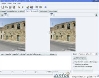 Hugin - Créez des images panoramique avec plusieurs photos | Geeks | Scoop.it