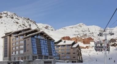Altapura : le nouvel enfant terrible de Val-Thorens | Stations, ski, neige et tourisme en montagne | Scoop.it