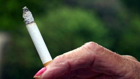 Dispute over outdoor smoking ban call | Health inequalities | Scoop.it