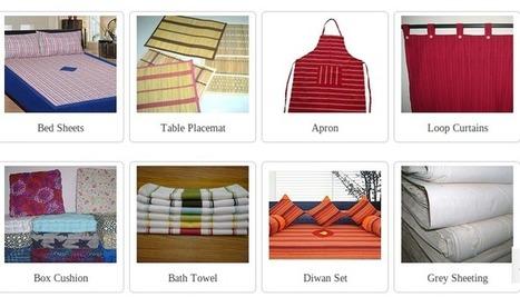 Home Textile Manufacturer | Home Textile Manufacturer | Scoop.it
