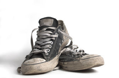 Tread Lightly: New Life for Worn-Out Shoes | Good Work | Scoop.it