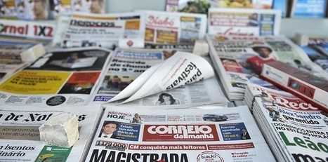 Portugueses entre os menos interessados por notícias de política | Working Stuff | Scoop.it