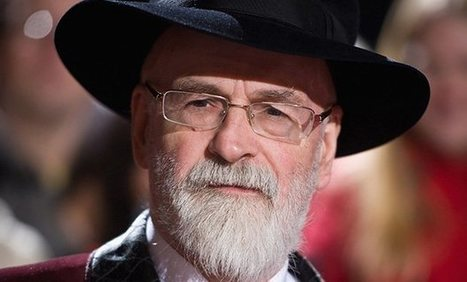 The wisdom of Terry Pratchett - his best quotes | Wizards | Scoop.it