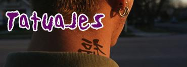 Tatuajes | Todos sobre los tatuajes | Scoop.it