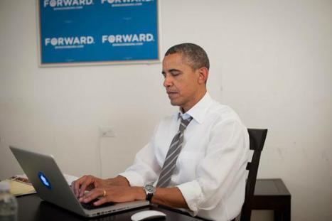 El triunfo de Obama en Internet: caso de estudio de las campañas de 2008 y 2012 (II) - Bloggin Zenith | Medios | Scoop.it