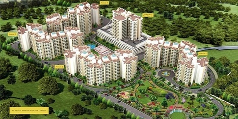 MVL Coral Alwar Bypass Road Bhiwadi | India Property | Real Estate India | Residential Property In India | Scoop.it