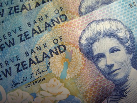 New Zealand is debating a plan to give people unconditional free money | Arguments for Basic Income | Scoop.it