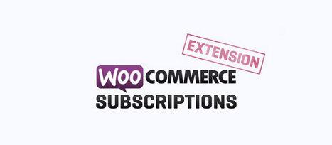 Abonnements et paiements récurrents avec Subscriptions | WordPress France | Scoop.it