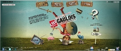 Les Gaulois | La guerre des gaules - livre I | Scoop.it